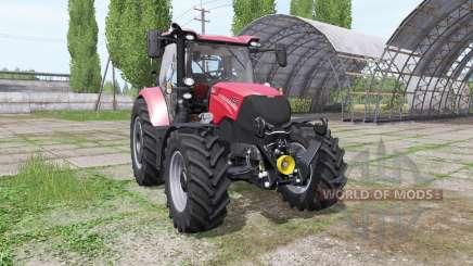Case IH Maxxum 135 para Farming Simulator 2017