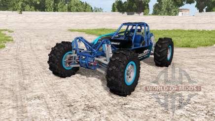 DH Outlaw v0.99 para BeamNG Drive