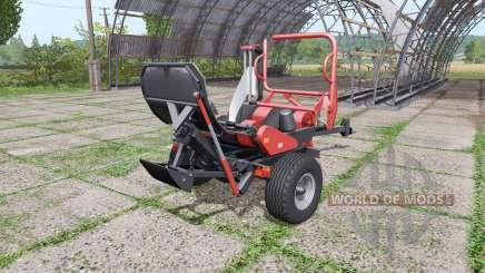 URSUS Z-586 para Farming Simulator 2017