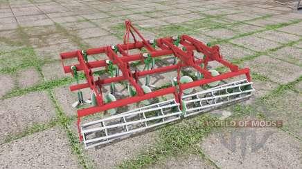 UNIA KOS para Farming Simulator 2017