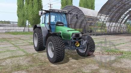 Deutz-Fahr AgroStar 6.08 para Farming Simulator 2017