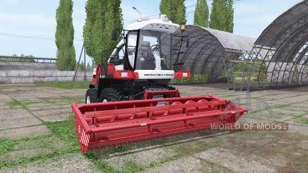 Não 680M v1.3 para Farming Simulator 2017