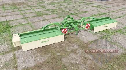 Krone EasyCut 9140 Shift para Farming Simulator 2017