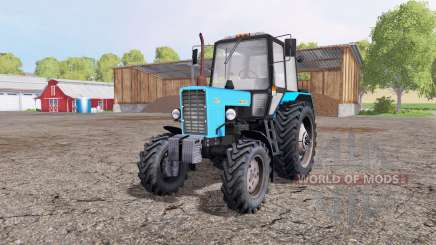 MTZ Bielorrússia 82.1 para Farming Simulator 2015