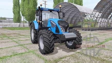 Landini 6-160 para Farming Simulator 2017