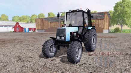 Bielorrússia MTZ 1025 para Farming Simulator 2015