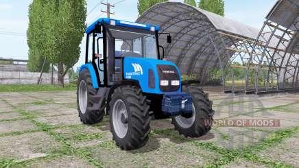 FarmTrac 80 4WD para Farming Simulator 2017