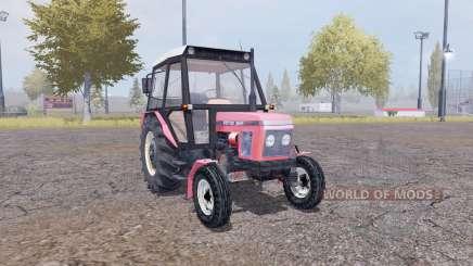 Zetor 5211 para Farming Simulator 2013