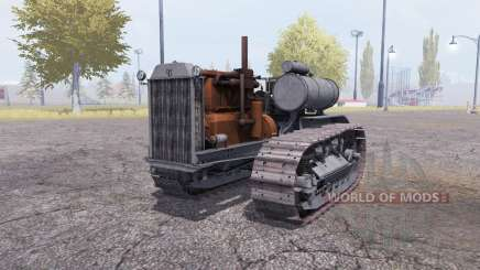 Stalinets 60 v1.1 para Farming Simulator 2013