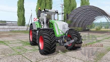 Fendt 824 Vario para Farming Simulator 2017