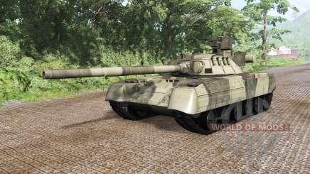 T 80 para BeamNG Drive