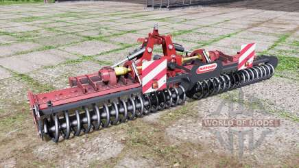 Maschio Aquila 5000 para Farming Simulator 2017