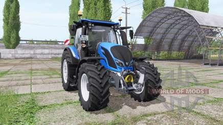 Valtra N114 v2.0 para Farming Simulator 2017