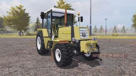 Fortschritt Zt 323-A v2.5 para Farming Simulator 2013