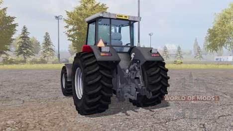 Massey Ferguson 6280 para Farming Simulator 2013