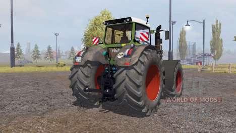 Fendt 936 Vario para Farming Simulator 2013