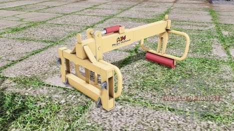 Meijer Holland Jumbo CKM 1 para Farming Simulator 2017