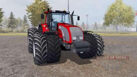 Valtra T162 para Farming Simulator 2013