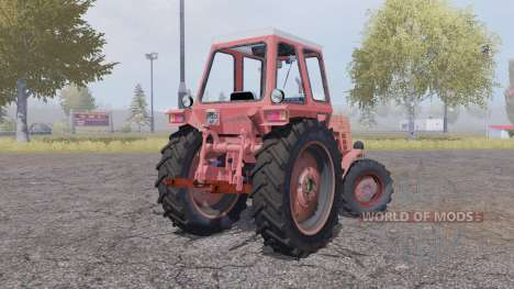 LTZ 55 para Farming Simulator 2013