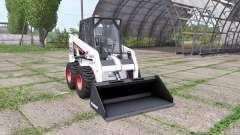 Bobcat 863 Turbo