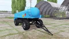 IFA HL 50-45.2 para Farming Simulator 2017