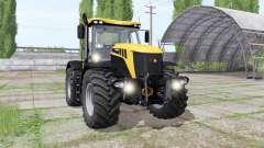JCB Fastrac 3230 Xtra para Farming Simulator 2017