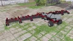 Case IH Precision Hoe v2.0 para Farming Simulator 2017