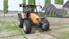 Lamborghini Nitro 120 T4i VRT para Farming Simulator 2017