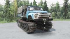 Em 1 Russky para Spin Tires