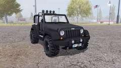 Jeep Wrangler (JK) v2.1