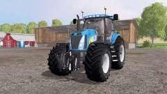 New Holland T8020 para Farming Simulator 2015