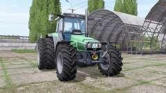 Deutz-Fahr AgroStar 6.38 v2.0