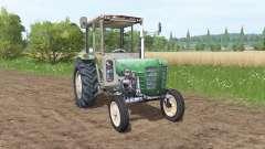 URSUS C-4011 v1.2 para Farming Simulator 2017