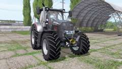 Case IH Puma 175 CVX platinum edition v1.1.1