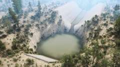 San Dimas Canyon