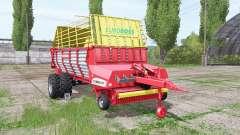 POTTINGER EUROBOSS 330 T twin tires v1.5