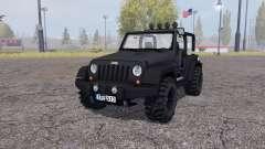 Jeep Wrangler (JK) v2.2