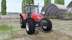 Massey Ferguson 5712 para Farming Simulator 2017