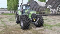 Deutz-Fahr Agrotron L720 para Farming Simulator 2017