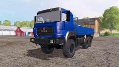 Ural 5557-4112-80M