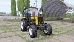 Bielorrússia MTZ 1025 v4.0