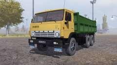 KamAZ 55102 v1.Um