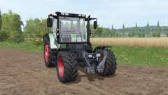 Fendt 380 GTA Turbo para Farming Simulator 2017