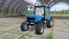 AGROMASH 30ТК v1.1 para Farming Simulator 2017