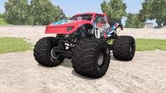 CRD Monster Truck v1.14