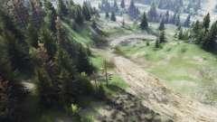 Hill 2 para Spin Tires
