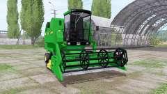 SLC 6200 v2.0 para Farming Simulator 2017