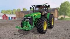 John Deere 8330 para Farming Simulator 2015