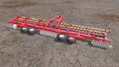 Vogel&Noot Carrier 820 para Farming Simulator 2015