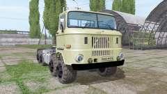 IFA W50 8x8